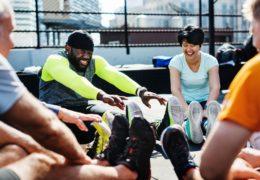 Dlaczego warto sięgać po odżywki dla sportowców ?