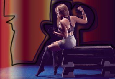 Motywacja do wyjścia na siłownię
