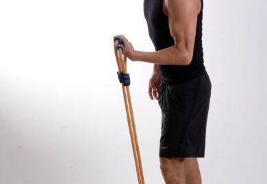 Ćwiczenie partii mięśni